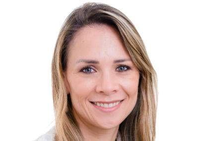 Dra. Cristina Konishi