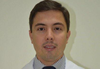 Dr. Gabriel Rabelo