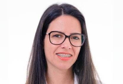 Dra. Anna Gabriella Lima