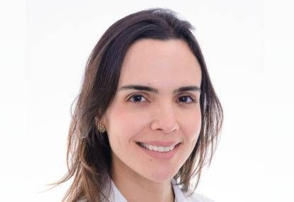 Dra. Flávia Moraes Jucá Nunes
