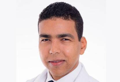 Dr. Leandro Lobo