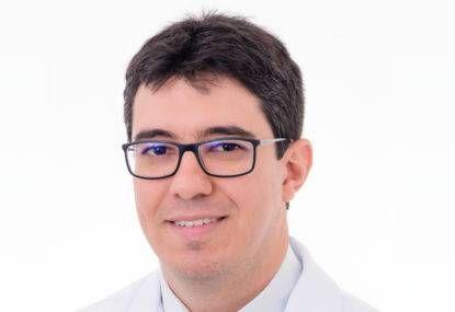 Dr. Rodrigo Mercês de Oliveira