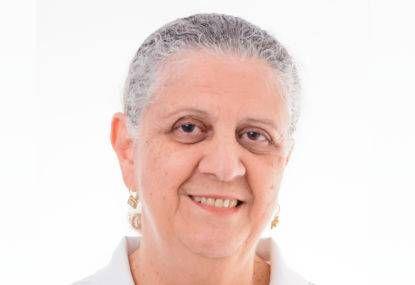 Dra. Vânia Sahade