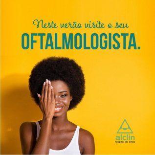 Uma das principais medidas para prevenir irritações e doenças oculares, durante o...