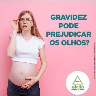 Além de sofrerem grandes mudanças físicas e emocionais, muitas grávidas também...