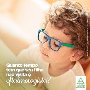 O cuidado com a saúde dos olhos deve ser iniciado desde cedo. Ainda na infância, os...